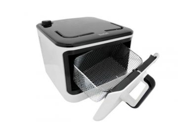 Horkovzdušná fritéza Tefal FX 10 A1 Fry Delight Initial 1