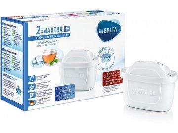 Vodní filtry Brita Maxtra Plus 2 ks