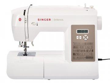 Šicí stroj Singer SMC 6180