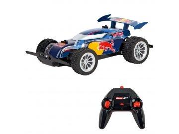 Carreca RC Buggy Red Bull 1ku20 modrá 1