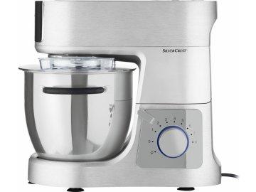 Kuchyňský robot SILVERCREST SKV 1200 B2