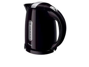 Rychlovarná konvice Philips HD4646 černá