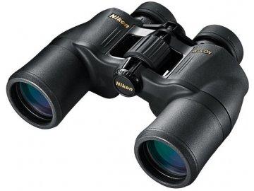 Dalekohled Nikon Aculon A211 10x42