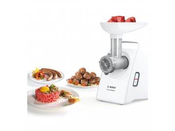 Kuchyňský mlýnek Bosch CompactPower MFW3520W 1