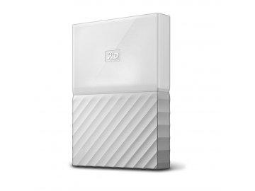 hard disk bílý