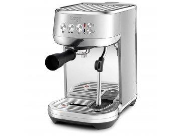 Pákové espresso SAGE SES 500 BSS