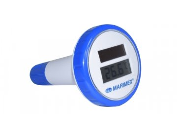 MARIMEX Plovoucí digitální teploměr