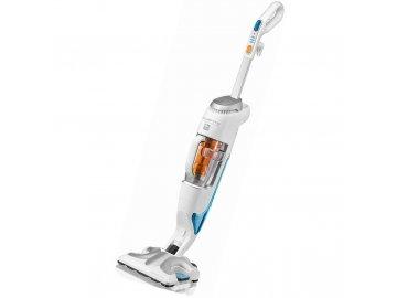 Parní čistič s vysavačem Rowenta RY 8544 WH