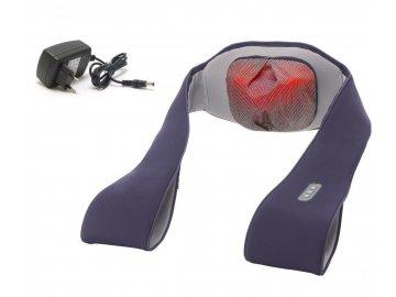 Silvercrest Masážní přístroj pro masáž šíje SSMN 2 c1 Shiatsu