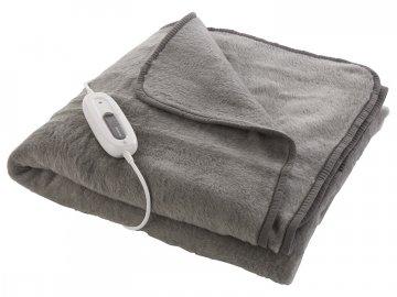 Elektrická deka Silvercrest SWD 100 F3