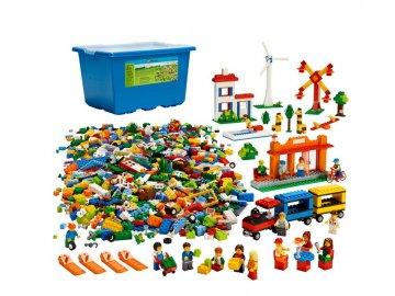 Lego EDUCATION 9389 Společnost