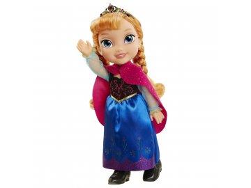 Disney Ledové království Frozen - Anna v zimních šatech 36 cm nejlevnější levná