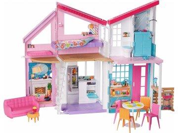 Mattel Barbie Malibu dům