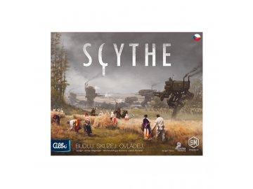 Albi Společenská hra Scythe