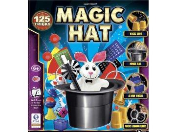 HM Studio Magický klobouk 125 triků