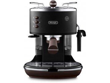 Pákový kávovar DeLonghi ECO 311.BK Iconia 1