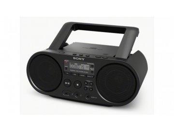 CD přehrávač Sony ZS-PS50 black