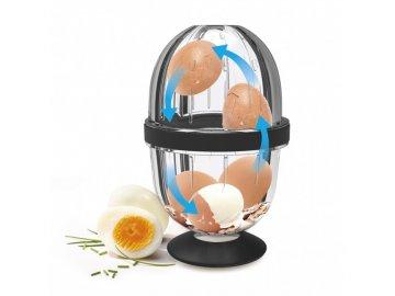 GOURMETmaxx loupač vajíček vejce