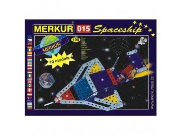 Stavebnice MERKUR 015 raketoplán