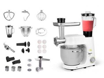 Multifunkční kuchyňský robot 1400W Orava Chef