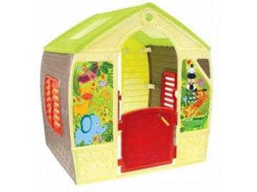 Mochtoys 11976 zahradní domek domeček