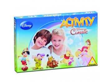 Piatnik Activity Disney Classic