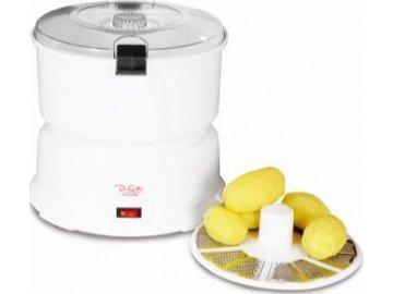 De Gusto Stroj na oškrábání brambor