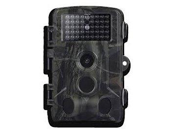 Fotopast ProfiGuard LCD HC 802A