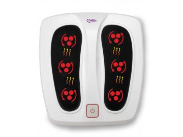 Wellife Masážní přístroj chodidel s infra vyhříváním SHIATSU MD 00091 1