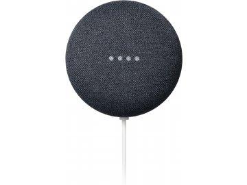 Google Nest Mini 2. generace, Charcoal