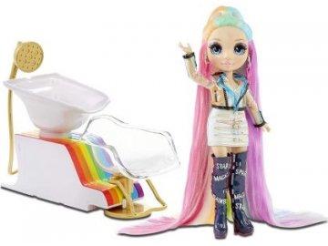 Rainbow High Salon Playset 4