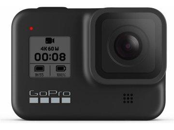Outdoorová kamera GoPro HERO8 Black Edition