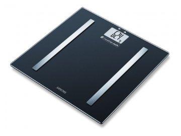 Osobní váha s Bluetooth Sanitas SBF 72