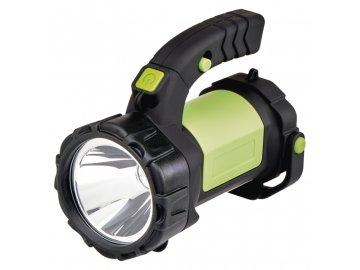 LED nabíjecí svítilna Emos P4526