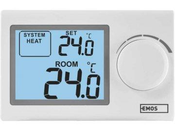 Digitální pokojový termostat Emos P5604