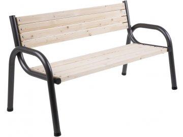 Rojaplast Parková lavice ROYAL 170cm 1