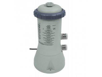 Intex 28638 A kartušová filtrace 3,7 m3h