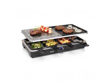 Raclette gril Princess 162731