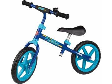 PLAYTIVE Dětské odrážedlo 2021 (modré)