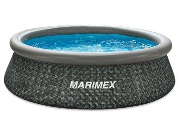 Marimex Bazén Tampa 3,05x0,76 m RATAN 10340249