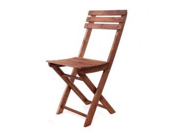 Zahradní židle ACACIA 1