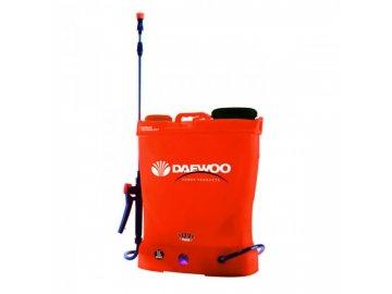 Daewoo zádový postřikovač DAMSP16L