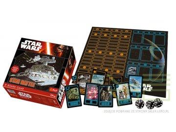 Společenská hra TREFL Star Wars: hvězdná bitva nejlevnější levně skladem