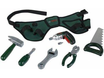 KLEIN Bosch Dětské nářadí opasek na nářadí KL8493 nejlevněji levný levně skladem