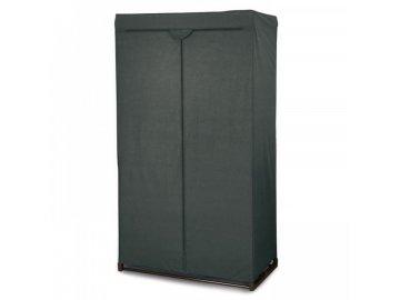 HomeLife Mobilní šatní skříň