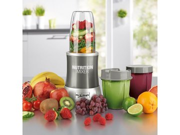 GourmetMaxx Mr.Magic 9 t Smoothie nutition mixér