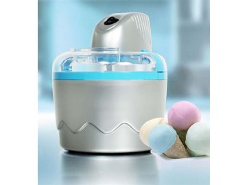 Zmrzlinovač výrobník zmrzliny TRISTAR YM-2603  - DOPRAVA ZA 49,- Kč (ZÁSILKOVNA.CZ)