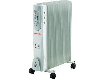 Olejový radiator Hausmeister HM 8109