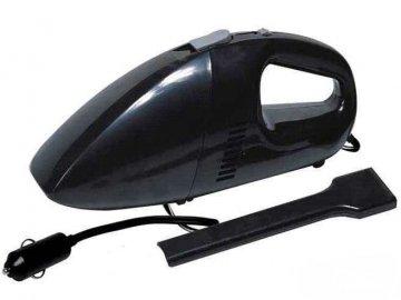 Vysavač do auta autovysavač černý levný nejlevnější výkonný skladem
