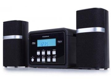 Hi Fi mikrosystém AudioSonic HF 1251